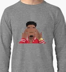 gucci mane sweater gucci mane i get the bag lightweight sweatshirt by cbounty16