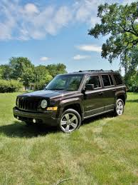 Dhs Budget Utes Deserving A 2nd Look 2014 Jeep Patriot 2015