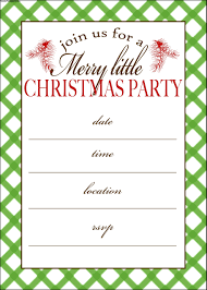 perfect blank christmas invitation templates free 65 in with blank