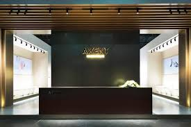 2017 kitchen axent exhibiting at the 2017 kitchen and bath china fair axent