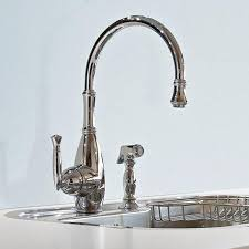 kitchen faucets u2013 canaroma bath u0026 tile