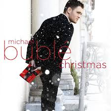 christmas by michael bublé on apple music