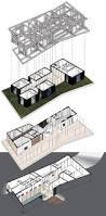 Flat Roof Modern House Modern House Flat Roof With A Surprisingly Simple Interior