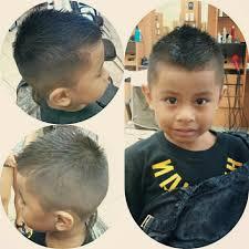 faux hawk haircut for kids faux hawk fade kids u2013 kcbler