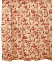 Mimi Shower Curtain Cottage Shower Curtains Ebay