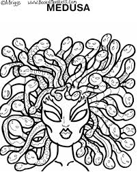 greek myth coloring pages funycoloring