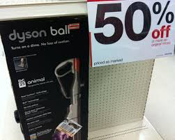 dyson vacuum black friday target target dyson dc 25 pet vacuum 50 off gerber baby foods clearanced