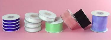 organza ribbon gifts international inc sheer organza ribbon wholesale and retail