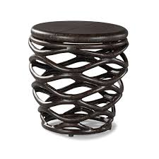 Patio Accent Table Collection In Outdoor Accent Table Outdoor Accessories Accent