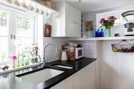 cuisines de charme photo de cuisine amenagee 8 ancienne maison de charme au design
