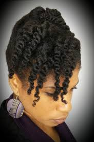 cornrow and twist hairstyle pics 4 natural hair 10 minute cornrow and twist updo protective style