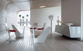 arredare la sala da pranzo sala da pranzo moderna mobili soggiorno