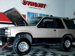99 ford explorer 2 door 4 0l v 6 tuning tricks engine performance ford rangers ford