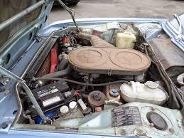 saabaru engine daily turismo 15k daily drivel 1973 bmw 3 0cs