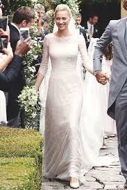 armani wedding dresses beatrice borromeo in custom made giorgio armani privé wedding