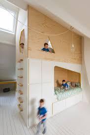 chambre d enfant original aménager une chambre d enfant ludique et minimaliste conseils déco