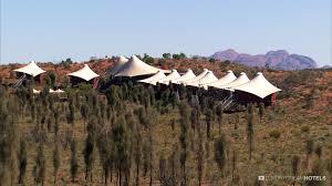 Voyages Desert Gardens Hotel Ayers Rock by Luxury Hotel Longitude 131 Ayers Rock Sydney Australia Luxury