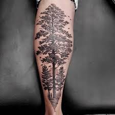 calf tattoos best ideas gallery