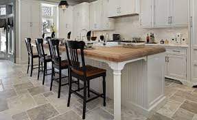 kitchen flooring idea kitchen flooring ideas and materials the ultimate guide within