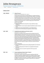 Professional Development Resume Business Development Cv Examples And Template