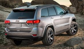 cherokee jeep 2016 price no rock is too sharp for the jeep grand cherokee trailhawk u0027s
