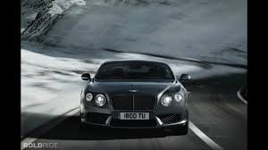 bentley v8s bentley continental gt v8