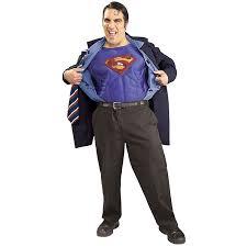 Clark Kent Halloween Costumes Superman Costumes Soar Totallycostumes