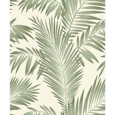 arthouse wallpaper tropical palm wallpaper bedrooms and