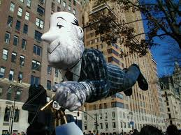macy s strangest thanksgiving day balloons the bowery boys