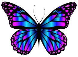 blue and purple butterfly png clipar image gallery yopriceville
