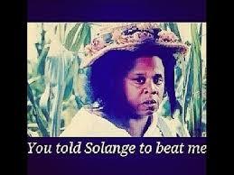 Solange Knowles Meme - solange jay z memes