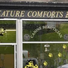 Creature Comforts Grooming Creature Comforts Pet Groomers 160 Dalkeith Road Edinburgh