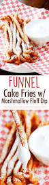 funnel cake fries kevin u0026 amanda food u0026 travel blog