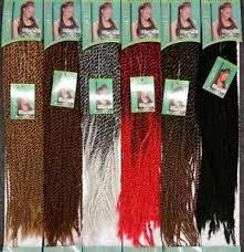 senegalese twist hair brand master piece senegal twist 24 hair for crochet braid brand new
