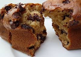 chocolate chip cakes recipe the answer is cake