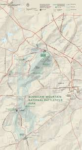 Smoky Mountains Map Kennesaw Mountain Maps Npmaps Com Just Free Maps Period