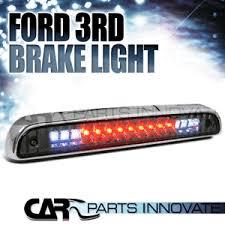 ford f350 third brake light bulb 92 96 ford f150 f250 f350 bronco smoke led third 3rd brake light