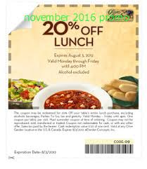 printable olive garden coupons olive garden coupons free printable coupons pinterest olive