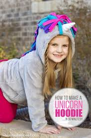 How To Be A Unicorn For Halloween by Halloween Costumes Make It And Love It