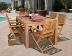 Teak Furniture Patio 82 Best Teak Outdoor Furniture Images On Pinterest Teak Outdoor