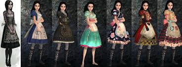 Alice Madness Returns Halloween Costume Video Game Inspired Halloween Costumes Forces Geek