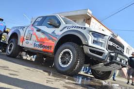 ford raptor 2016 no matter the terrain the 2017 ford f 150 raptor delivers