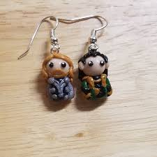sookie sookie earrings my clay stuff