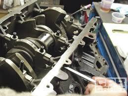 overhead cam 4 6l ford engine rebuild rod network