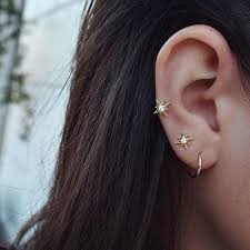 gold second studs 51 small earrings for second pics for small earrings for