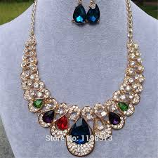 fashion jewelry necklace sets images 186 jewelry sets jewelry seven oceans fashion statement necklace jpg