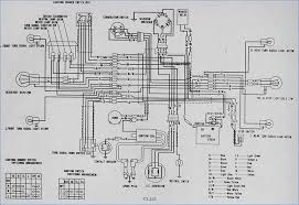 honda wave 125 electrical wiring diagram wheretobe co