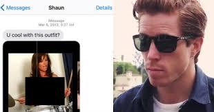 Shaun White Meme - fail blog winter olympics epic fails funny videos funny