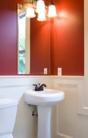 Bathroom Wainscotting Bathroom Wainscoting