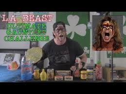 Challenge La Beast The Ultimate L A Beast Gauntlet Challenge R I P Ultimate